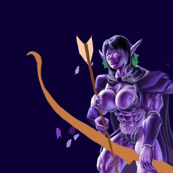 Lets Share Our Favorite Warcraft Fan Art Archive Page 9 Scrolls Of Lore Forums