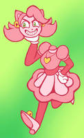 Mad Mew Mew by Poppy-the-Dolly