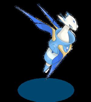 Flying Starter: Archant