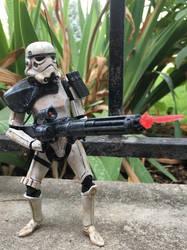 Heavy Weapons Stormtrooper