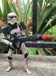 Heavy Weapons Stormtrooper by Son-of-Italy