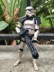 Heavy Weapons Stormtrooper 2