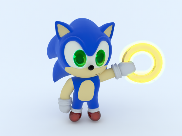 download animated 3d hedgehog - photo #13
