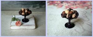 Chocolate Truffles by vesssper
