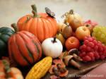 Autumn Harvest.