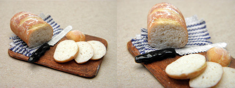 Some Bread by vesssper