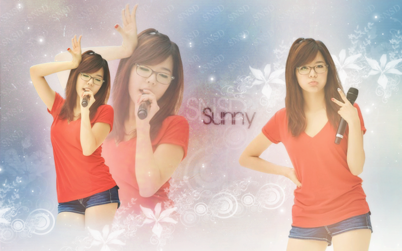 Mellow Sunny Wallpaper by SeoulHeart
