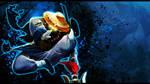 Jax, The Grandmaster 2