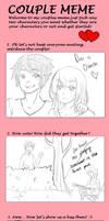 Couple Meme by 8DarkAngel8