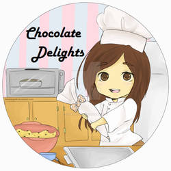 Commission// Chocolate Delights