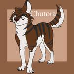 Ginga Designs #14A: Chutora V1