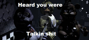 Five Nights at Freddy's Memes