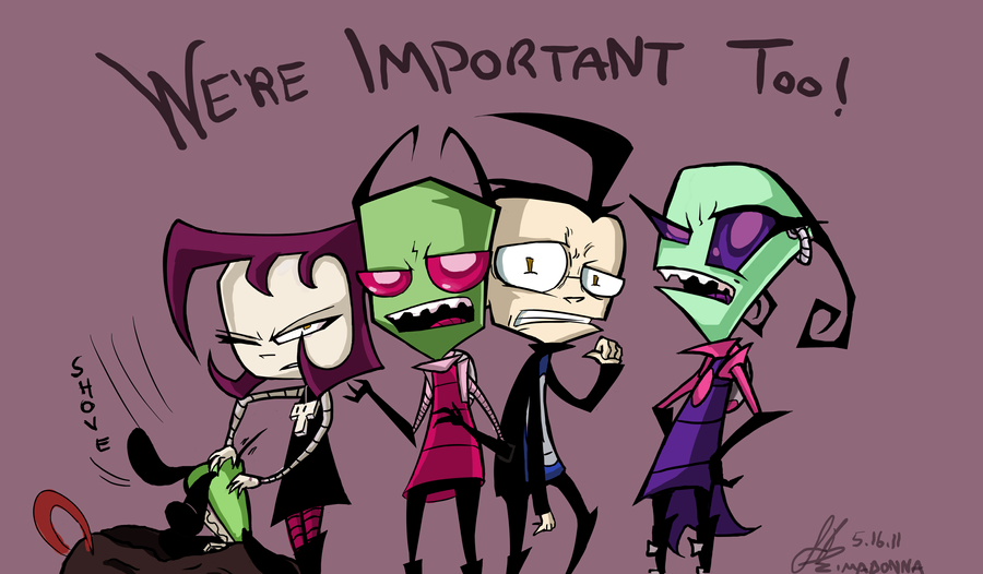 Gir Is Overrated By AnnaKlava