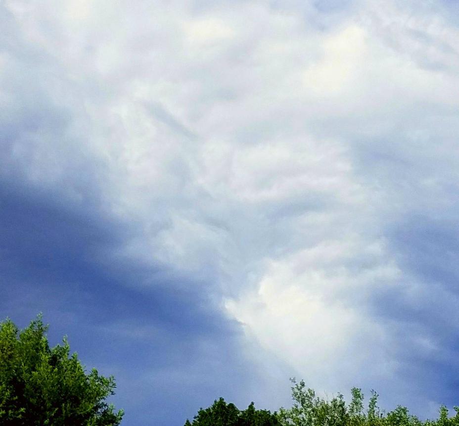 cloud warriors by kirrimann