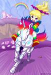 Double Rainbow Attack