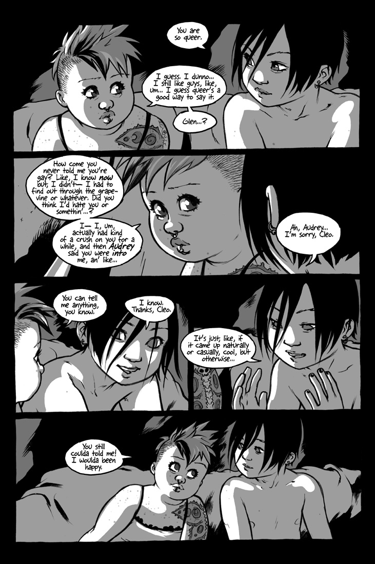 Wet Moon 6 page 15 by mooncalfe