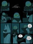 Secrets Of The Ooze page 10- art by missgreeney