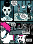 Secrets Of The Ooze ch. 2 page 6
