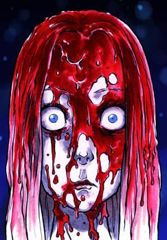 Halloween 2014: Carrie