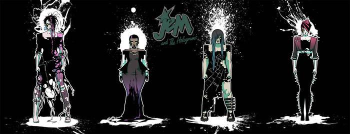 Dark Jem