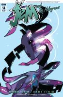 Jem #14 by mooncalfe