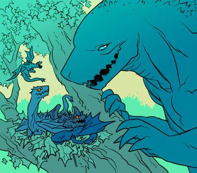 Monster Planet 3