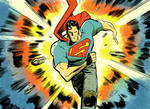 Superman in ACTION