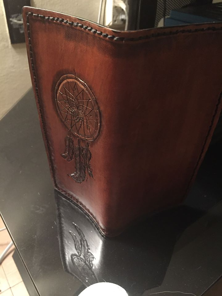 Dream chatter wallet by Lost-Ragnarok