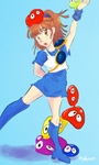 Arle (Puyo Pop)