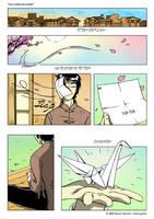 OrigamiHaikuMa by yakumoSoul