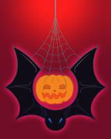 Halloween pendant by yakumoSoul
