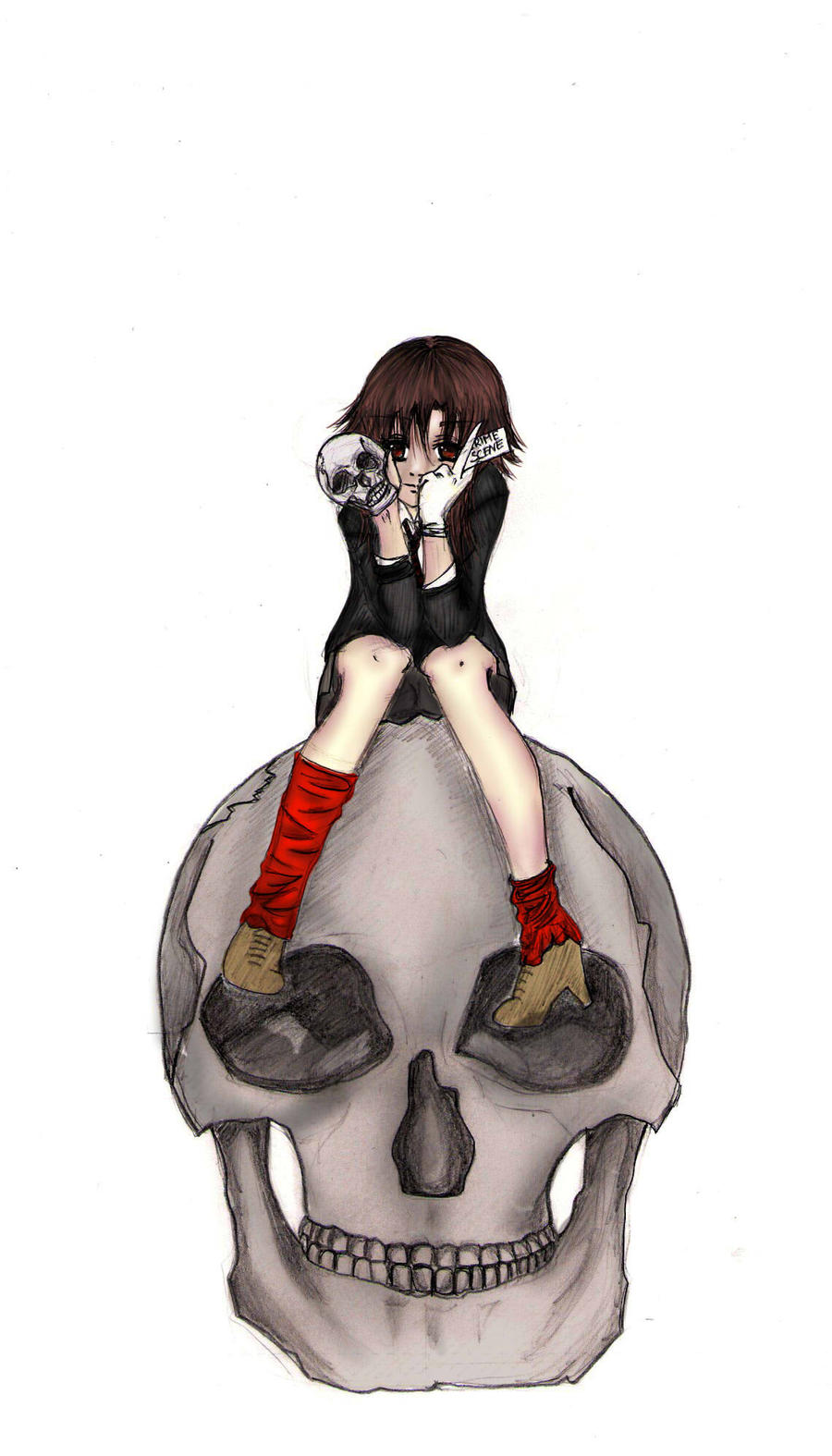 Yurei's Gallery :3 My_cute_Skull_by_Mizury