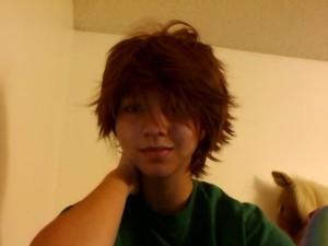 Amarubacchkoi's Profile Picture
