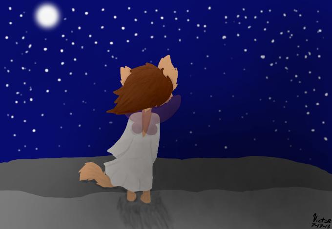StarLight Princess by thekittylover