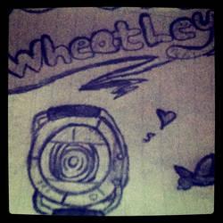 Wheatley Sketch