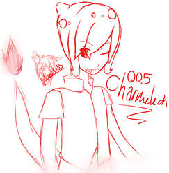 .:Pokemon 005:. by Yumi1055