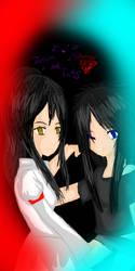 .:Jessica - Emily:. by Yumi1055