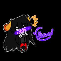 .:HS:. Trollie. by Yumi1055