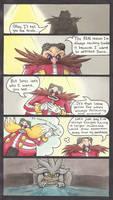 Eggman's Absolution