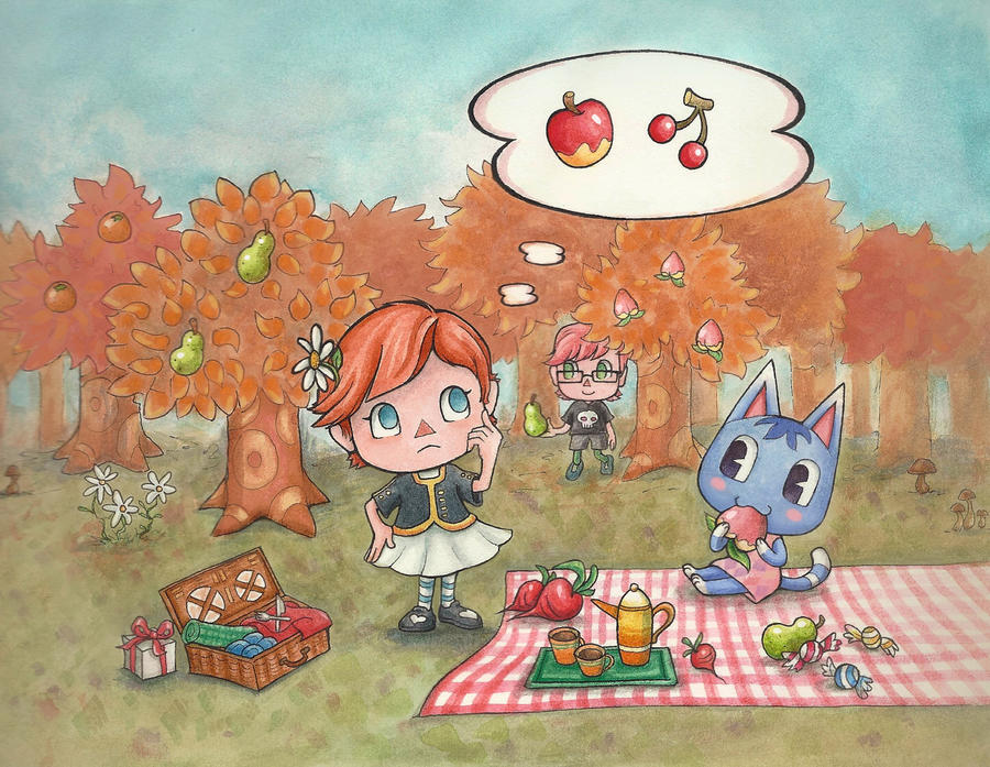 Come to my town this Harvest Festival!
