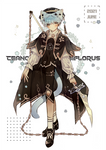[closed] Adoptable auction 29 by LuongHy