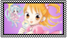 You Love Fairy Idol Kanon Stamp by Fario-P
