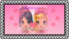 You Support OwOCookies/KatherineDesu Stamp by Fario-P