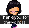 (10/3/15) Points Sign by Fario-P