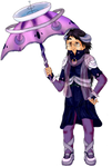(CE) Fario the Magical Girl