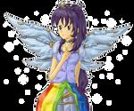 (CE) Steampunk Princess Anuenue