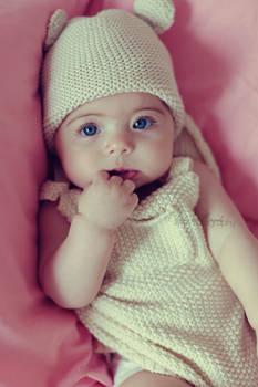 Baby Bianca by ClaudiaFMiranda