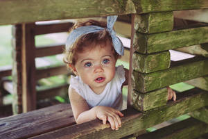 Baby B by ClaudiaFMiranda