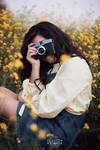 Hello Spring by ClaudiaFMiranda