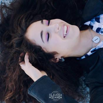 Maria Ines by ClaudiaFMiranda